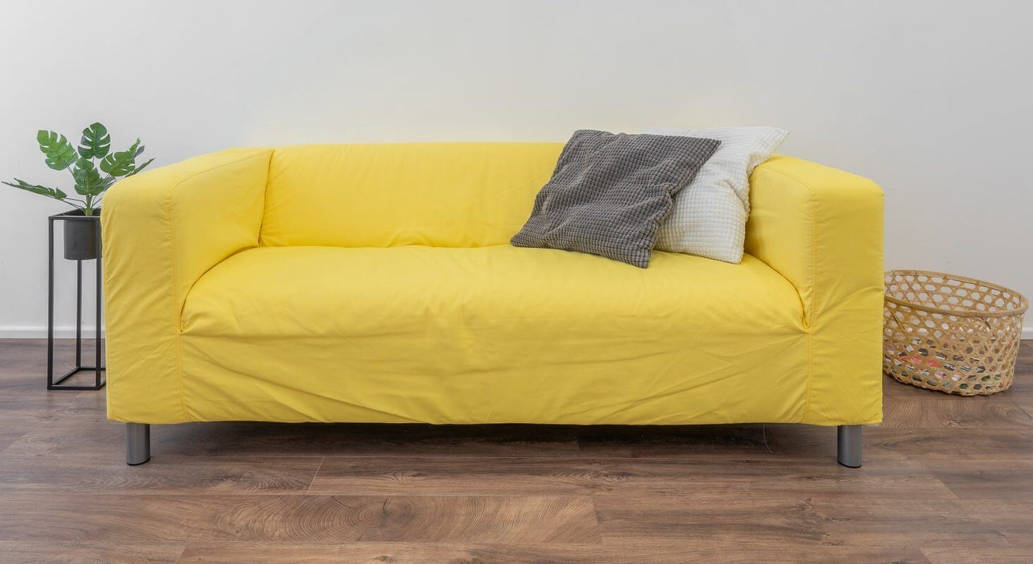 Tricks to Keep Couch Covers in Place