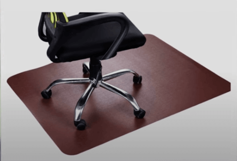 Best chair mat for thick carpet and high pile
