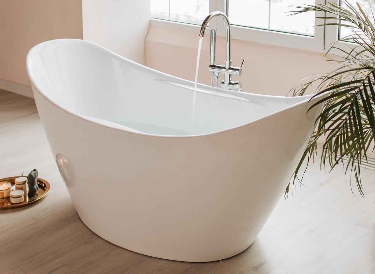 Best Freestanding Tub Filler and Faucet